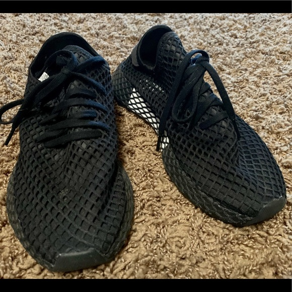 11fb75516 adidas Shoes - Adidas Deerupt runner tennis shoe